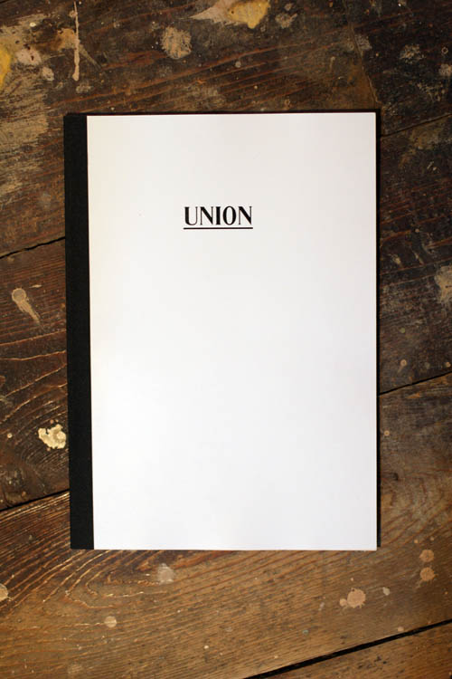 Union - May 15th, 2011